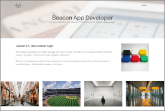 Beacon App Developer