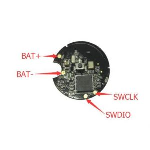 Cased Radioland nRF51822 in Stock – BeaconZone Blog