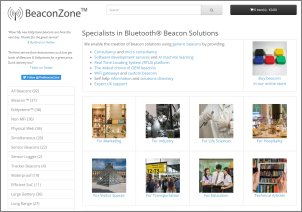 How to Set Up Google Nearby Beacons? – BeaconZone Blog