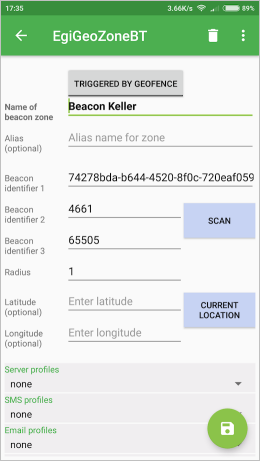 Android – BeaconZone Blog