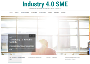 Industry 4.0 SME