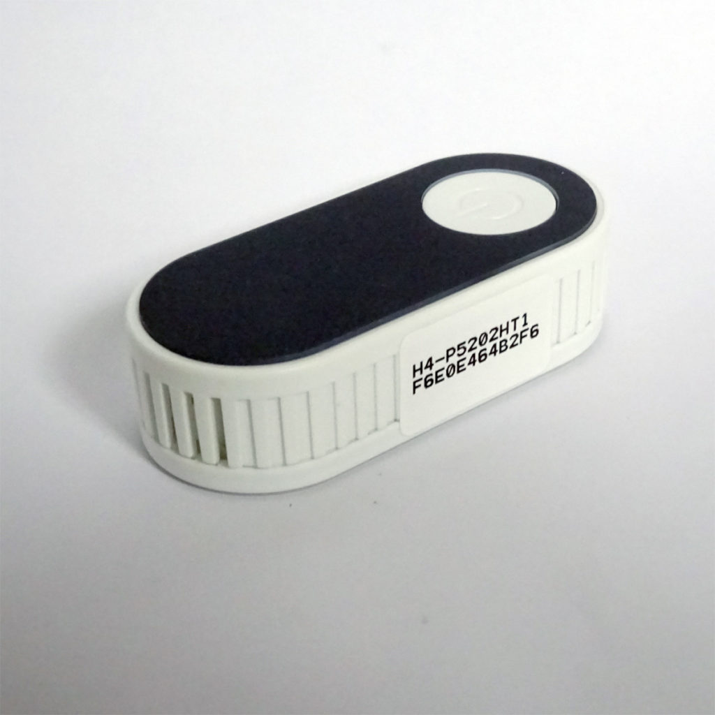 H4 Waterproof Sensor Beacon