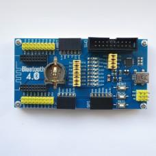 NRF51822 Eval Kit