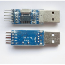 USB To RS232 TTL Converter Adapter Module