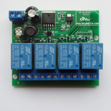 4 Channel Beacon Relay Module