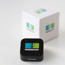 FriendChip Wearable Sticker
