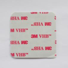 50mm Sticker