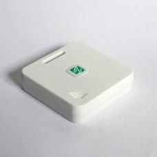 STiE10 (iBeacon, Eddystone, Temperature, Humidity, Accelerometer)