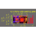 YJ-17076 USB UART Beacon